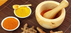 Healing Spices To Keep In Your Kitchen