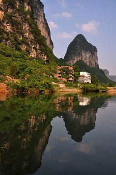 Yangshuo - China