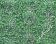 lace design узор 401