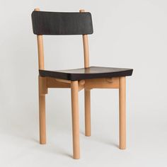 Paul Loebach's PEG chair slots together (suggestively).