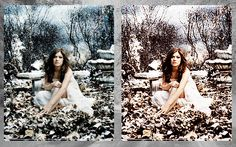 100 free Photoshop Actions