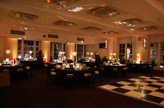 The David Lean Room - Dance Floor