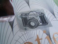 tape transfer, pack tape, tape imag