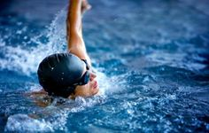 Best Strength Training Workout for Swimmers