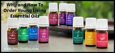 Why And How To Order Essential Oils - Real Food RN
