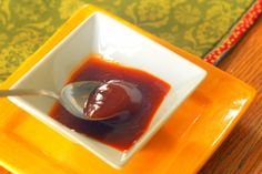 Easy French Dressing