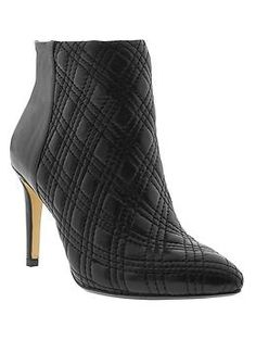 Anetta Bootie