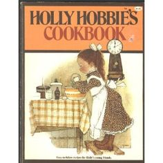 Holly Hobbie's Cookbook!