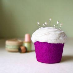 Too cute little cupcake!