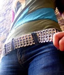 Can Tabs- Belt