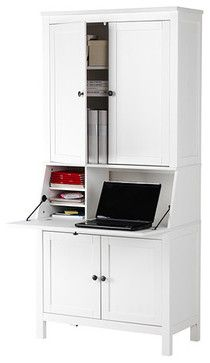 Home Office on Pinterest | Small Home Offices, Home ...