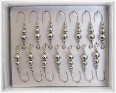 custom hooks for the christmas ornaments