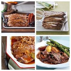 Passover Brisket Recipes