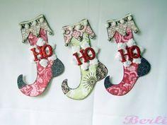 Meine kreative Seite: Elfen Socken
