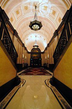 Fairmont Peace Hotel Shanghai (47) by sunday driver, via Flickr