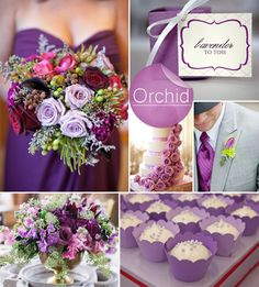 Fall Wedding Colors 2014 Trends