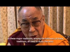 Indian Roots of Tibetan Buddhism - On ancient Indian wisdom and it's influence on Tibetan culture and thought.