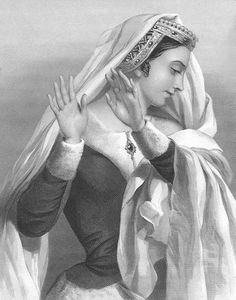 Anne Neville 1456 –1485 ( wife of Richard iii of England) dies on the 16th march.