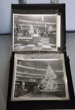 Photos 42 Vintage 1950s 1960s B 8x10 Department Store Window Display Mannequin