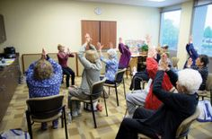 Offering seniors a path to maintain independence (St. Louis Jewish Light)
