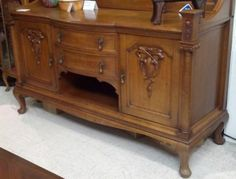 Antique English & French Furniture on Pinterest