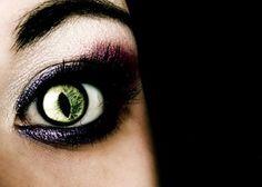 Decorative Contact Lenses