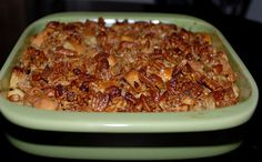 Tomatoes on the Vine: Praline French Toast Casserole