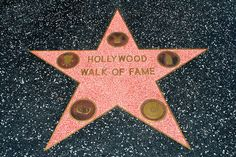 Hollywood Walk of Fame (Hollywood, California)