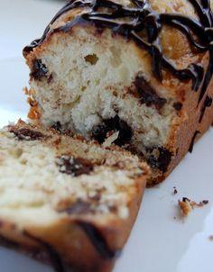 Almond Joy Bread: Sometimes you feel like a nut…