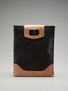 Be and D ipad case
