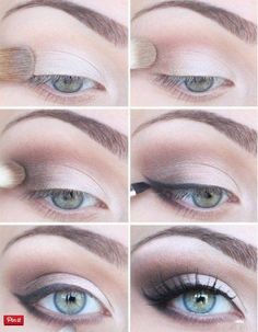 Blue eyes or not, these 20 amazing makeup tutorials will give your eyes a whole new look. Get all the makeup from brands you love at a Duane Reade near you.