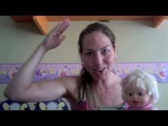 Filastrocca del diventare grande - canzoni per bambini piccoli @buzzmyvideos