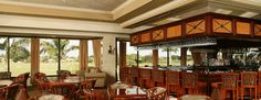 Legends Lounge - Gleneagles Country Club (Delray Beach, Florida)