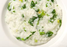 Nanakusagayu: Seven greens rice porridge to rest the feast-weary belly