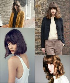 messy long bob style for 2014 by clip in cheap and best extension for thin hair
