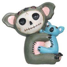 Furry Bones Koala