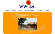 mountain view, yummi place, guajillo sauc