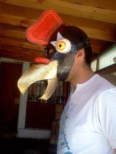mascara-diablada-la-tirana   CONDOR