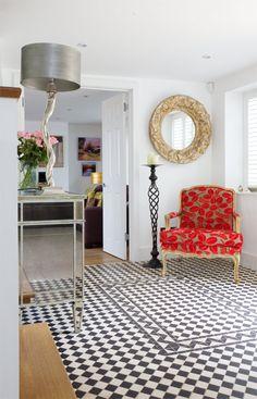 Casa de campo victoriana en http://www.achica.es/achicaliving/2012/05/la-magnifica-guia-para-el-hogar-3/#