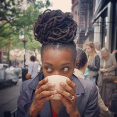 Locs  And Loc Maintance  chescaleigh: #locs #naturalhair