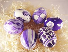 Easter Egg Pysanky