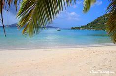 Cane Garden Bay, Tortola. Click for more info!