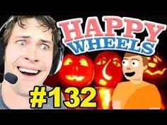 Happy Wheels - HALLOWEEN