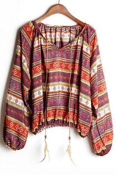 blouses, fashion, cloth, style, bohemian blouse, shirts, closet, boho, sleeves