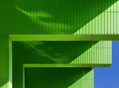 """Jeroen van de Wiel """"Green"""""""