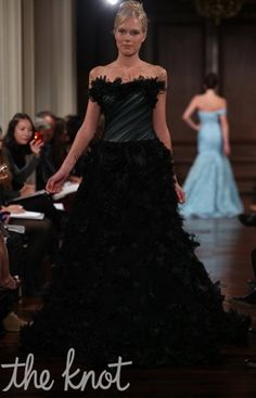 Mother of the Bride Dresses: Spring 2012