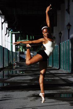 dancer via Tumblr