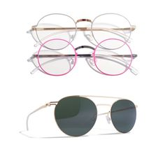 MYKITA Spring/Summer 13 Collection