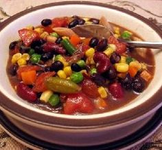 Weight Watchers Five-Can Soup