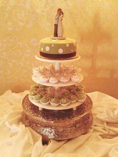 Sugar Mama's Bakery #sacramento #wedding #weddings #bridal #cakes